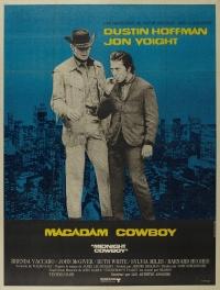Macadam Cowboy (Midnight Cowboy)
