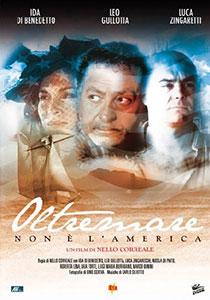 affiche du film Oltremare