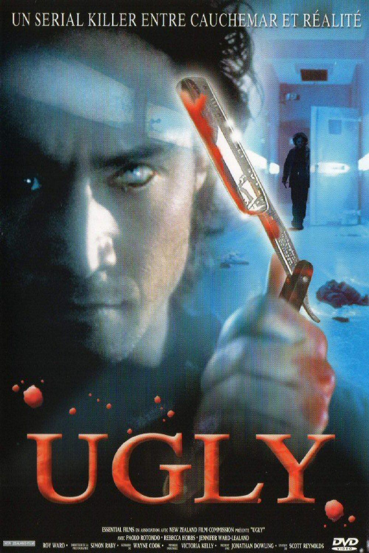 affiche du film Ugly (1997)