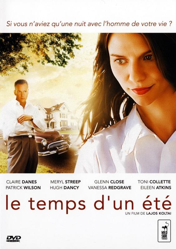 affiche du film Le temps d'un été (2007)
