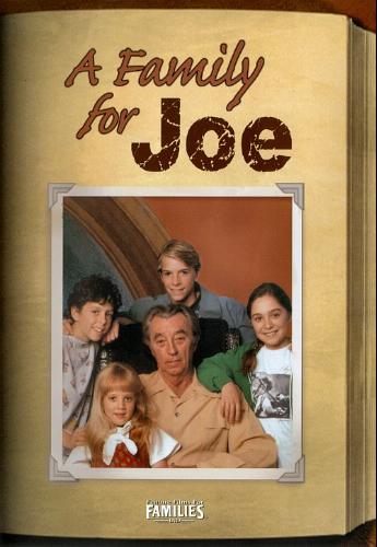 affiche du film Papy Joe (TV)
