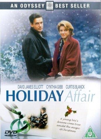 affiche du film Un Noël inoubliable (TV)