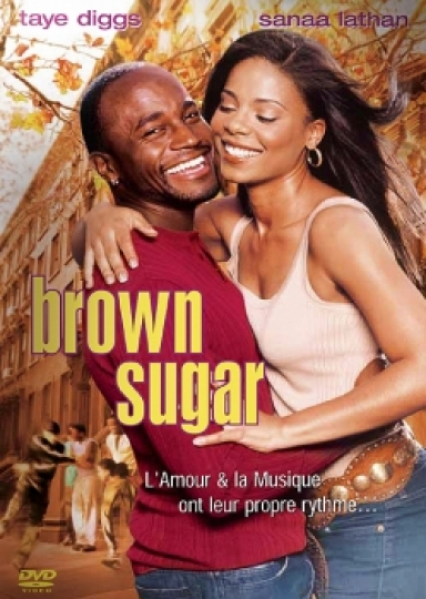 affiche du film Brown Sugar