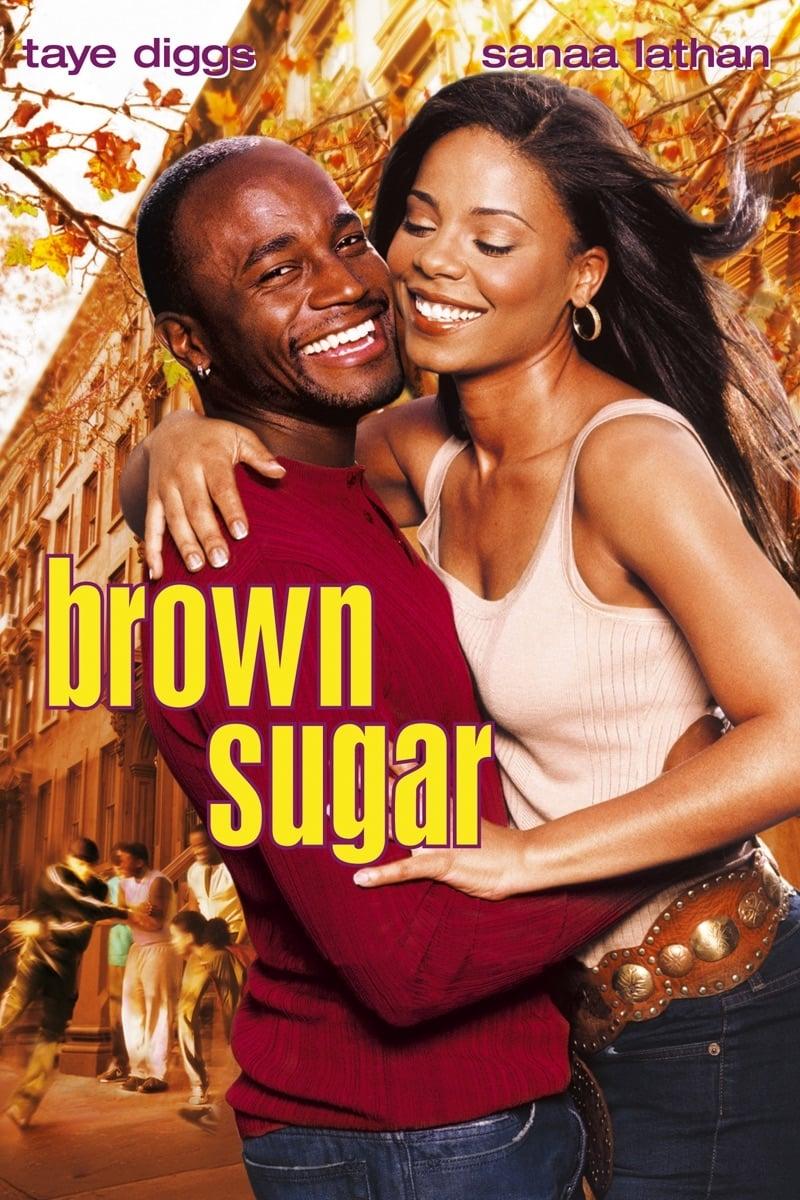 affiche du film Brown Sugar