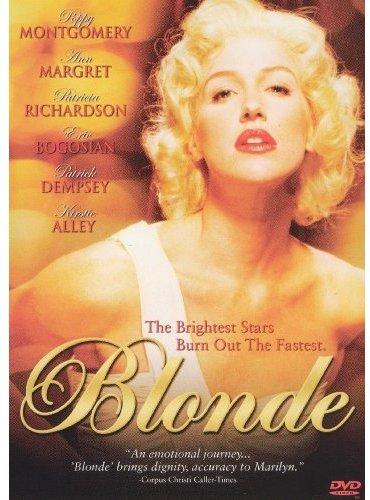 affiche du film Blonde (TV)