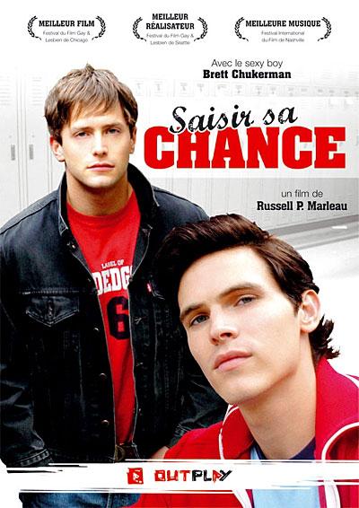 affiche du film Saisir sa Chance
