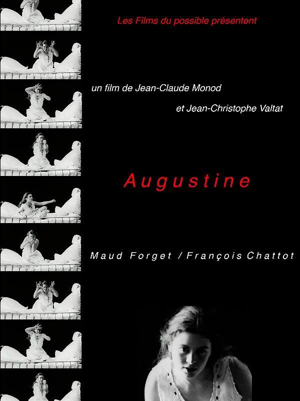 affiche du film Augustine (2003)