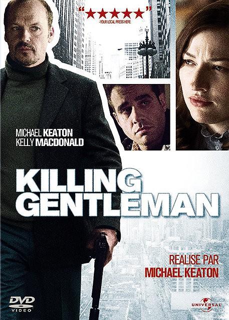 affiche du film Killing Gentleman
