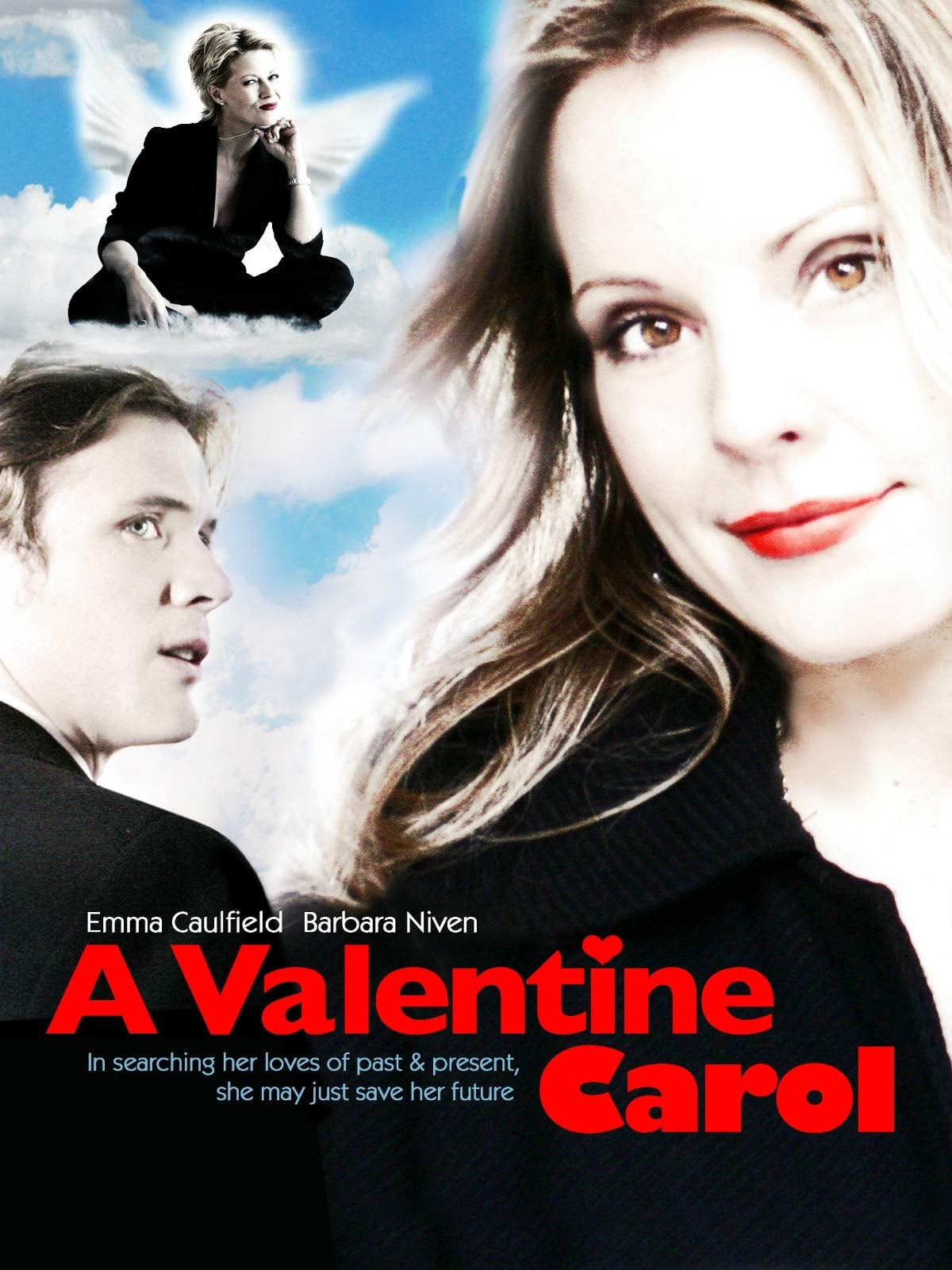 affiche du film La voix du cœur (TV)