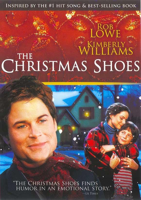 affiche du film Les souliers de Noël (TV)