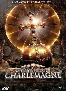 affiche du film A la Poursuite du Trésor Oublié (Le Code de Charlemagne) (TV)