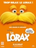 Le Lorax (Dr. Seuss' The Lorax)