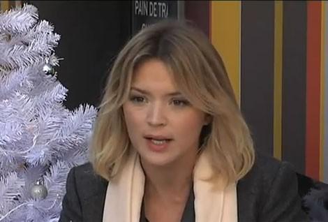 affiche du film À la maison pour Noël (TV)