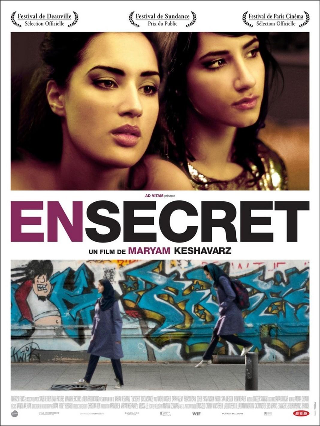 affiche du film En secret (2011)
