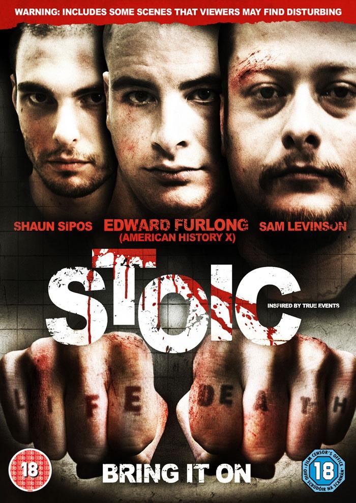 affiche du film Stoic