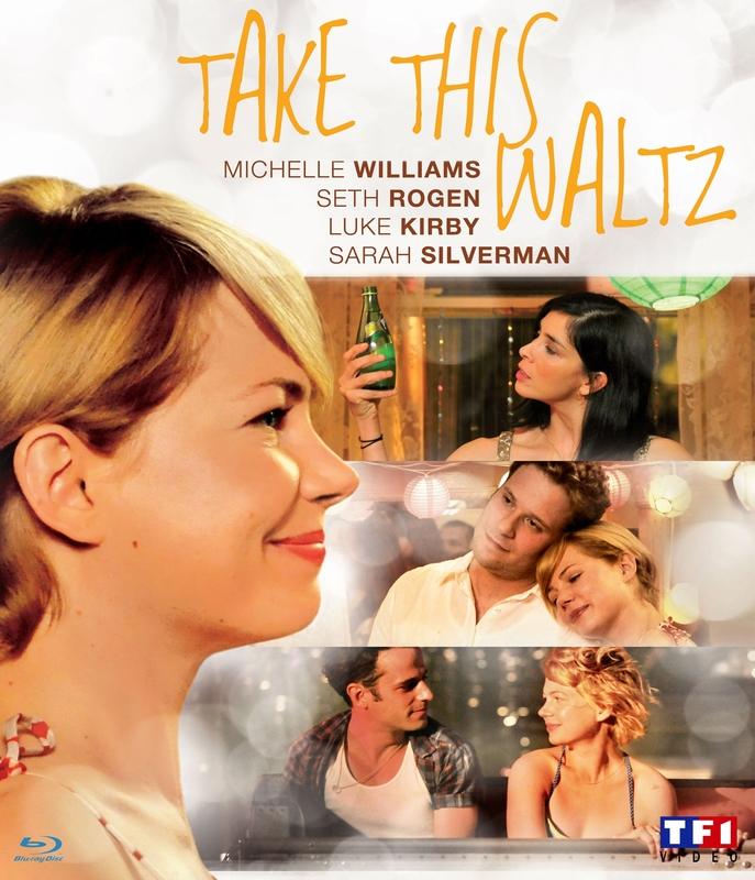 affiche du film Take This Waltz