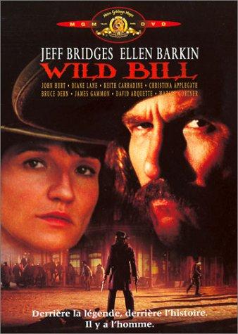 affiche du film Wild Bill