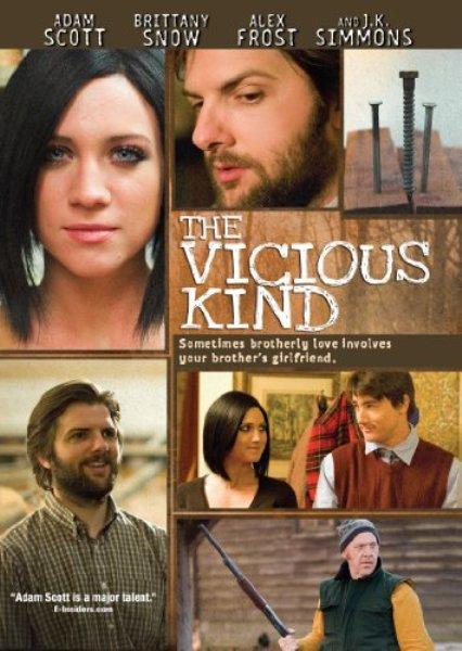 affiche du film The Vicious Kind