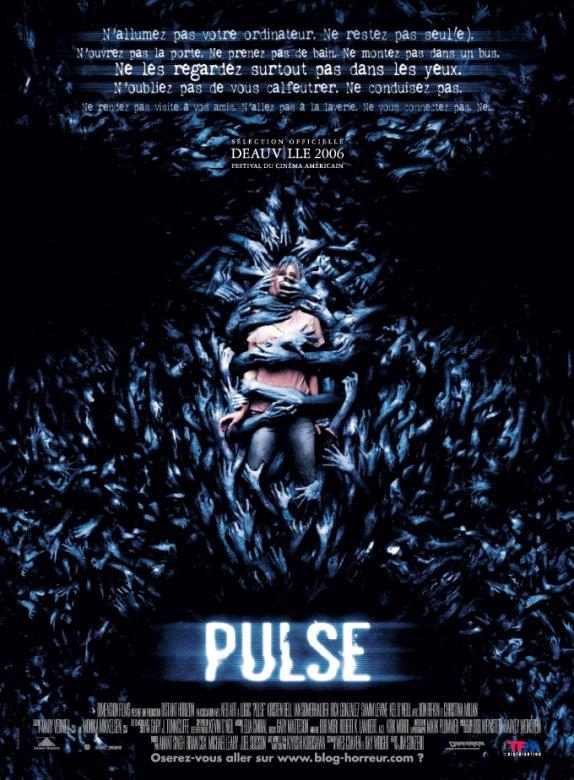 affiche du film Pulse
