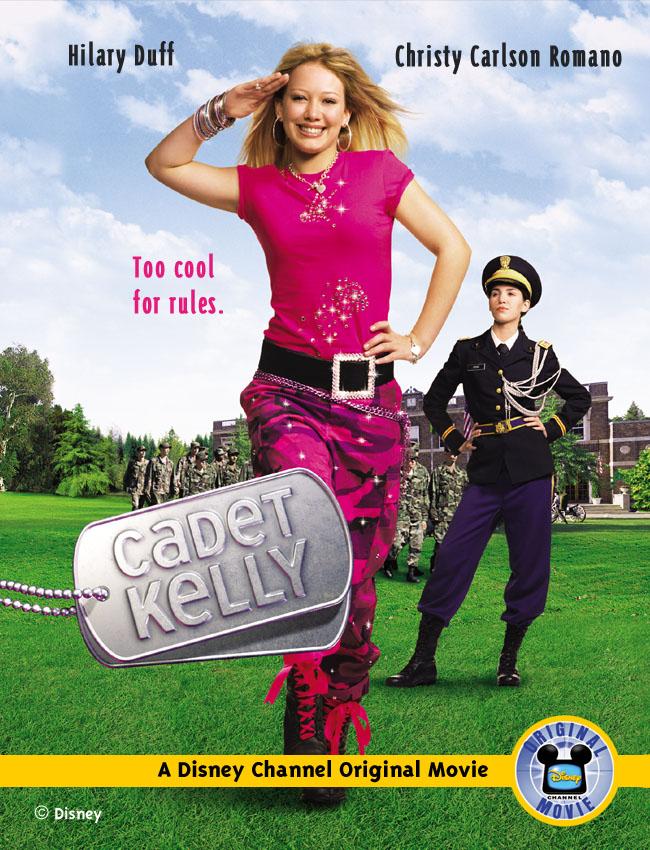 affiche du film Cadet Kelly (TV)