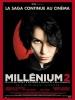 Millénium 2 : La fille qui rêvait d'un bidon d'essence et d'une allumette (Flickan som lekte med elden)