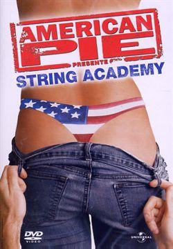 affiche du film American Pie présente : String Academy