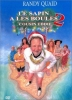 Le sapin a les boules 2 : Cousin Eddie (TV) (Christmas Vacation 2: Cousin Eddie's Island Adventure (TV))