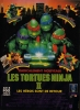 Les Tortues Ninja 2 : Les héros sont de retour (Teenage Mutant Ninja Turtles II: The Secret of the Ooze)