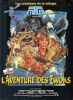Star Wars : Les Aventures des Ewoks - La Caravane du Courage (The Ewok Adventure (TV))