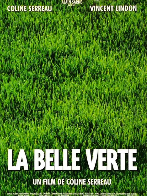 affiche du film La belle verte