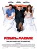 Permis de mariage (License to Wed)