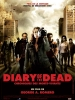Diary of the dead: Chroniques des morts-vivants (Diary of the Dead)