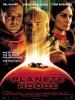 Planète rouge (Red Planet)
