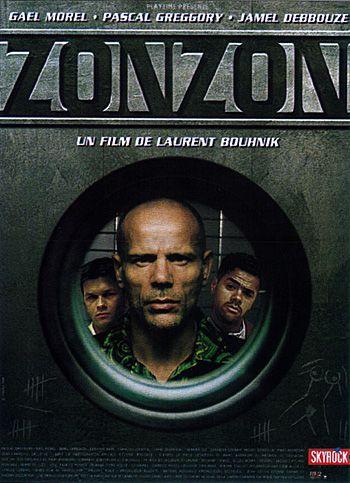 affiche du film Zonzon