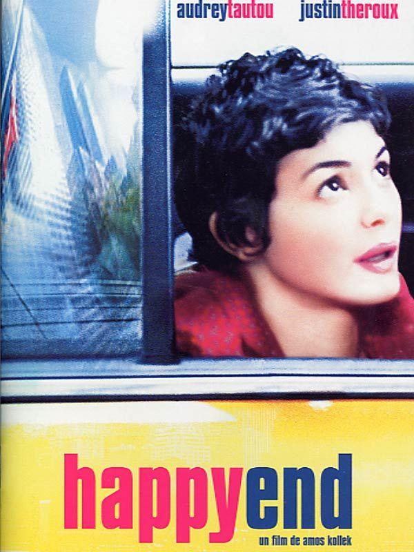 affiche du film Happy End (2003)