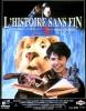 L'histoire sans fin 3 : Retour à Fantasia (Die unendliche Geschichte III: Rettung aus Phantasien)