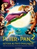 Peter Pan dans Retour au pays imaginaire (Return to Never Land)