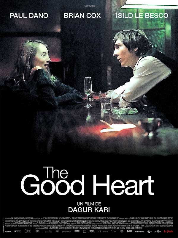 affiche du film The Good Heart