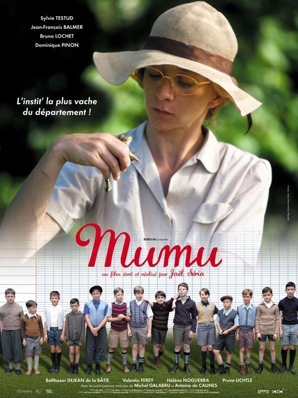 affiche du film Mumu