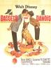 Quatre bassets pour un danois (The Ugly Dachshund)