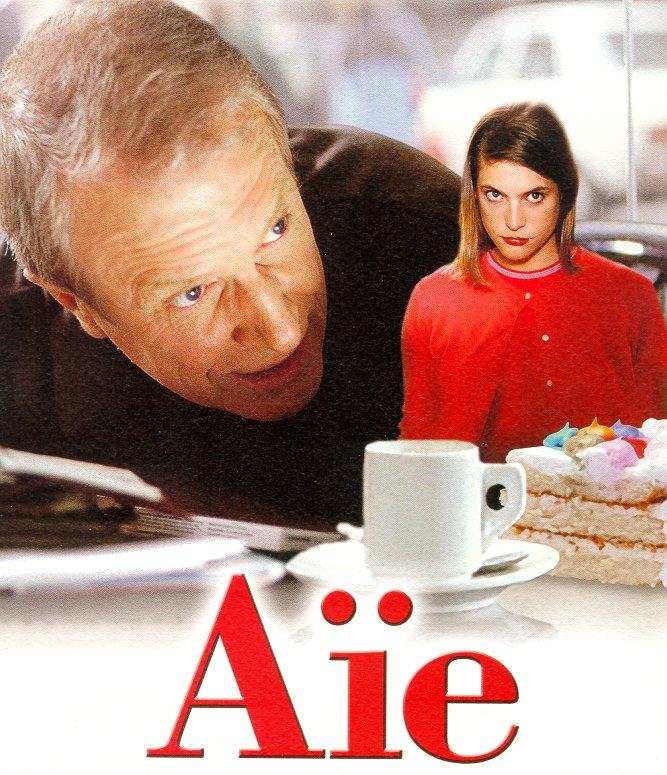 affiche du film Aïe
