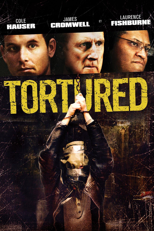 affiche du film Tortured