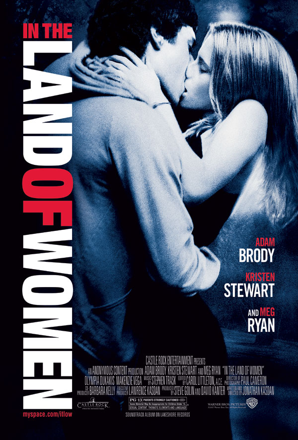 affiche du film In the Land of Women