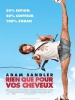 Rien que pour vos cheveux (You Don't Mess with the Zohan)