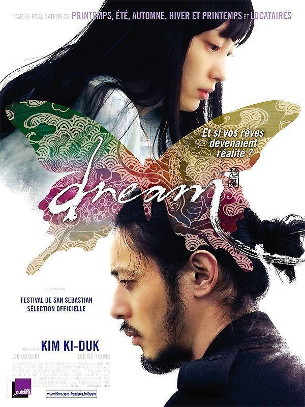 affiche du film Dream