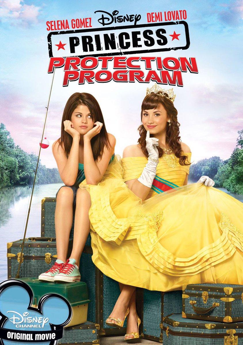 affiche du film Princess Protection Program : Mission Rosalinda (TV)