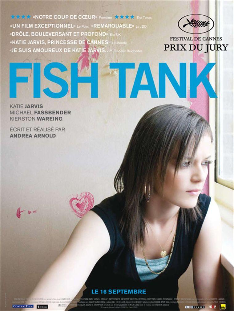 affiche du film Fish Tank