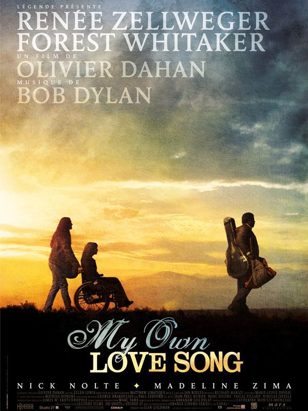 affiche du film My Own Love Song