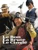 Le bon, la brute et le cinglé (Joheunnom nabbeunnom isanghannom)