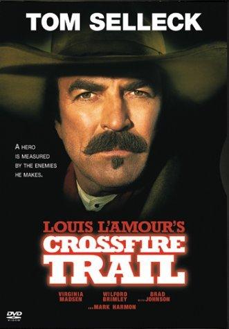 affiche du film Crossfire Trail (TV)